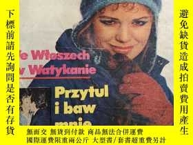 二手書博民逛書店Panorama罕見1987.5Y230069