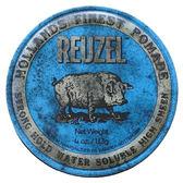 REUZEL 藍豬 水洗式髮油113g 【UR8D】