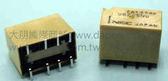 *大朋電子商城*NEC TOKIN UB2-5NU(日本製)繼電器Relay(5入)
