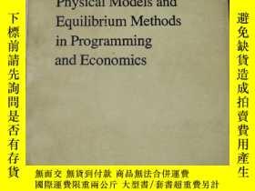 二手書博民逛書店Physical罕見Models and Equilibrium