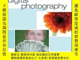 二手書博民逛書店Make罕見Money with your Digital PhotographyY410016 Erin M