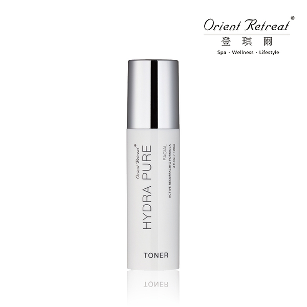 【Orient Retreat登琪爾】米青萃調理露 Hydra Pure Facial Toner (120ml/瓶)