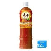 統一麥香阿薩姆紅茶1250mlx12入/箱【愛買】