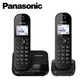 Panasonic 國際牌 中文輸入數位電話機 KX-TGC282TWB