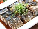 【愛上新鮮】日式甘露煮秋刀魚3包 (2隻/包)