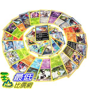 [美國直購] 神奇寶貝 精靈寶可夢周邊 Pokemon B001ESQTUM Rare Grabbag - 20 Rare Pokemon Cards