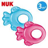 德國NUK-俏皮魚清涼固齒器