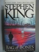 【書寶二手書T3/原文小說_LPE】Bag of Bones_Stephen King