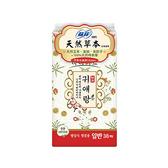 韓國 SOFY 蘇菲 天然草本護墊15.5cm 38片入【新高橋藥妝】