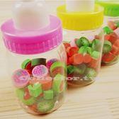 【11月萊這199免運】奶瓶造型水果橡皮擦 學生獎品 迷你水果小橡皮擦