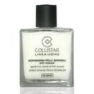 Collistar Acqua Attiva 凈男之泉敏感鬍後乳 100ml 無外盒包裝