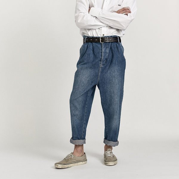 ONETEASPOON SOHO MENS TROUSER 牛仔褲-男