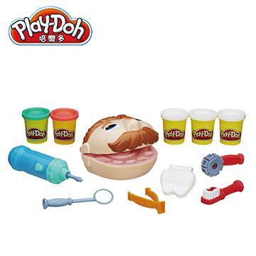 【愛吾兒】培樂多 Play-Doh 新天才小牙醫遊戲組