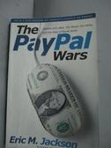 【書寶二手書T8/原文書_JOV】The Paypal Wars: Battles With Ebay…_Jackson
