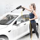 鋰電無線高壓洗車機高壓水泵便攜式家用洗車洗車手持水搶洗車水槍 全館新品85折