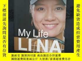 二手書博民逛書店Li罕見Na: My Life李娜自傳(簽章版) 英文原版Y186899 李娜 PENGUIN BOOKS