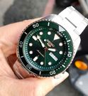 Seiko 5 Sports次世代重生話題系列自動機械腕錶4R36-07G0G/SRPD63K1公司貨