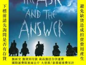 二手書博民逛書店The罕見Ask And The Answer-問與答Y436638 Patrick Ness Candlew
