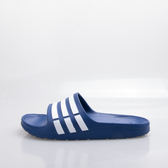 ADIDAS  Duramo Slide系列 運動拖鞋-寶藍 中大尺碼 G14309