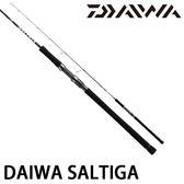 漁拓釣具 DAIWA SALTIGA J63MLS.J (船釣鐵板竿)