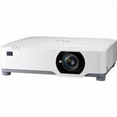 NEC P605UL 6000流明雷射投影機