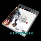 【PS3原版片 可刷卡】☆ 絕命異次元3 Dead Space3 ☆【英文亞版 中古二手商品】台中星光電玩