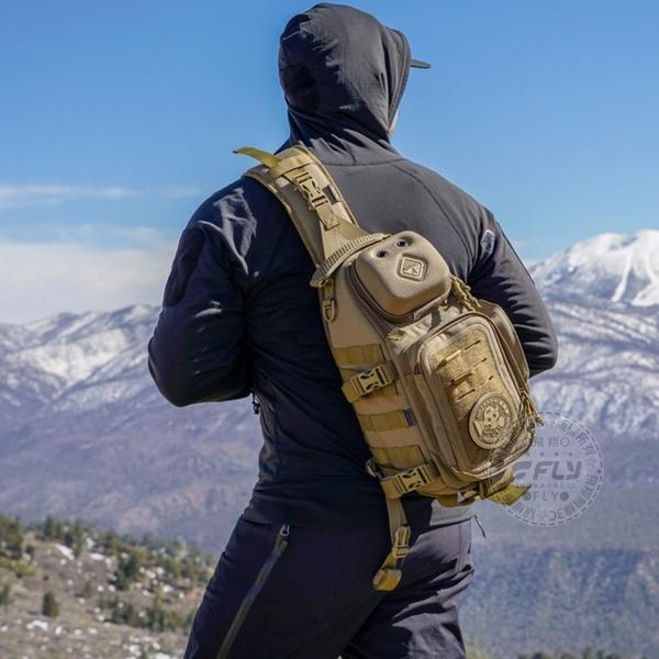 《飛翔無線3C》HAZARD 4 Freelance 單肩相機攝影包│公司貨│登山後背包 戶外旅遊包 野外露營包