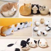 雙十一返場促銷買二送一 羊毛氈戳戳樂手工diy卡通貓咪情侶禮物材料包