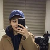 帽子女春簡約棒球帽韓版休閒運動帽子【小酒窩服飾】