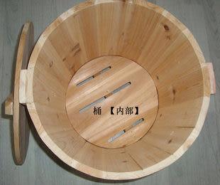 直徑50cm原木蒸飯木桶