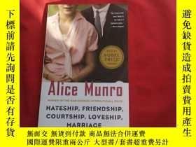 二手書博民逛書店AIice罕見MunroY179070 AIice Munro AIice Munro