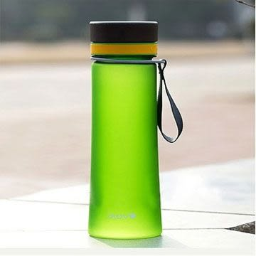 幸福抹茶快沖壺-時尚綠 (太空杯、隨手杯、帶蓋水壺)