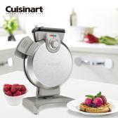 Cuisinart 美膳雅 直立式鬆餅機 WAF-V100TW