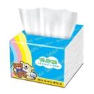 【南紡購物中心】BeniBear邦尼熊抽取式柔拭紙巾300抽x72包/箱