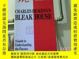 二手書博民逛書店Charles罕見Dickens Bleak House194
