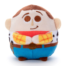 T-ARTS minimaginationTOWN 迷你好朋友 玩具總動員 胡迪_ TA22999