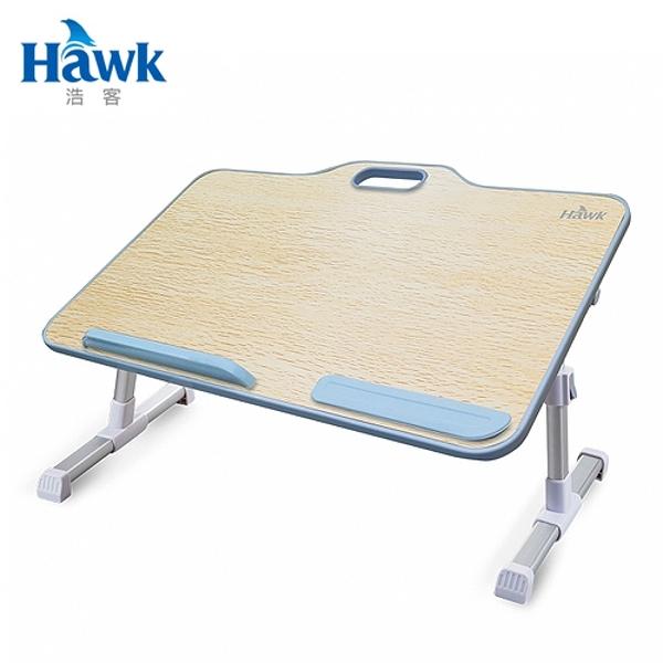 【Hawk 浩客】T518PR 手提式多功能摺疊桌-加大版