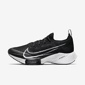 Nike Wmns Air Zoom Tempo Next% Fk [CI9924-003] 女鞋 慢跑 運動 輕量 黑