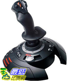 [美國直購] Thrustmaster 搖桿 T-Flight Stick X Flight Stick - PC
