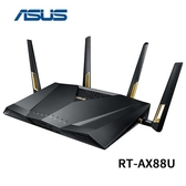 [富廉網] ASUS華碩 RT-AX88U AX6000 雙頻 802.11ax 無線路由器