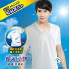 【福井家康】吸濕排汗網眼男性機能短袖衫 / 台灣製 / 8120 / 單件組