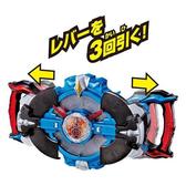 超人力霸王 羅布 Ultraman R / B 變身迴轉儀 TOYeGO 玩具e哥