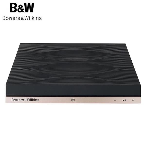 [B&W]無線音樂集線器 Formation Audio
