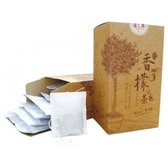 【福三滿】香檬茶包3g*20包/盒