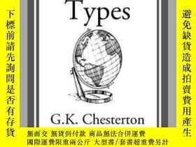 二手書博民逛書店Varied罕見TypesY410016 G. K. Chesterton Start Classics (F
