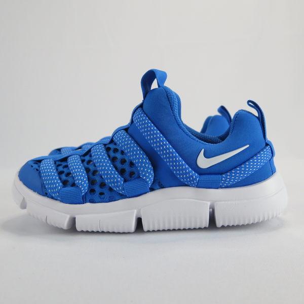 【iSport愛運動】NIKE NOVICE BR (PS) 孩童運動鞋 BQ6720400 中童鞋 藍