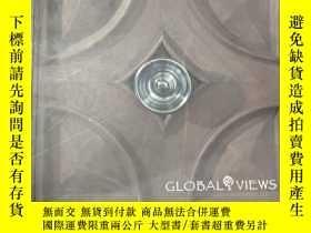 二手書博民逛書店GLOBAL罕見VIEWSY408729 global views global views