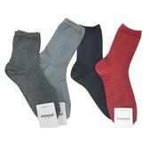 韓國襪子 金蔥長襪 女襪 淑女襪 休閒襪