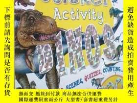 二手書博民逛書店My罕見Giant Sticker Activity Book