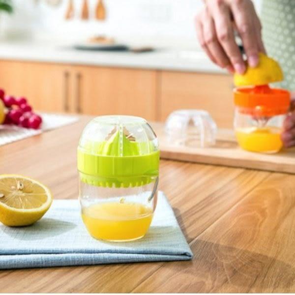 廚房用品   每日健康水果迷你榨汁器 廚房用品 烹飪用品  榨果汁  【KFS036】-收納女王